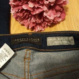 Aeropostale Jeans - Dark wash jeans